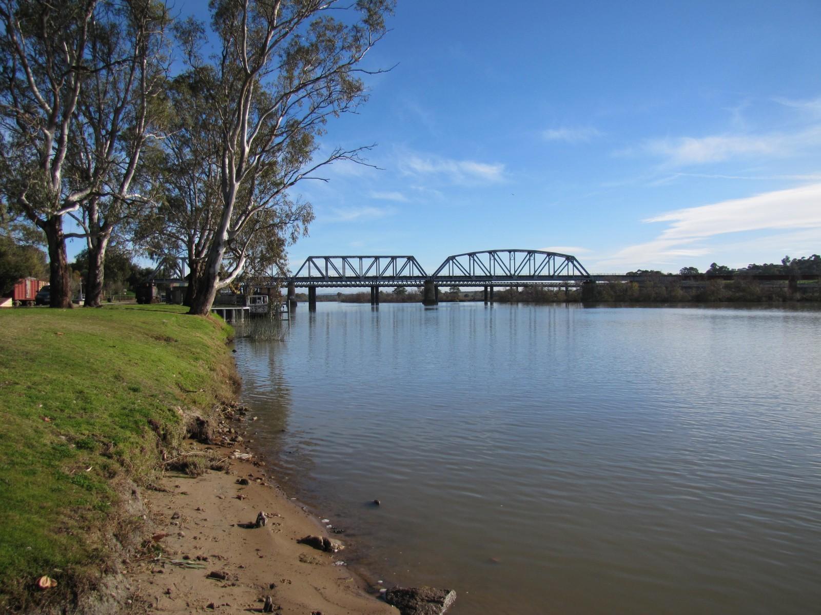 Murray Bridge Australia  city photos : Sturt Reserve, Murray Bridge, South Australia