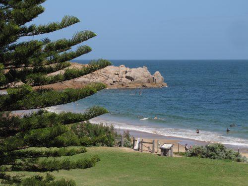 Horseshoe Bay, Pt Elliot, South Australia