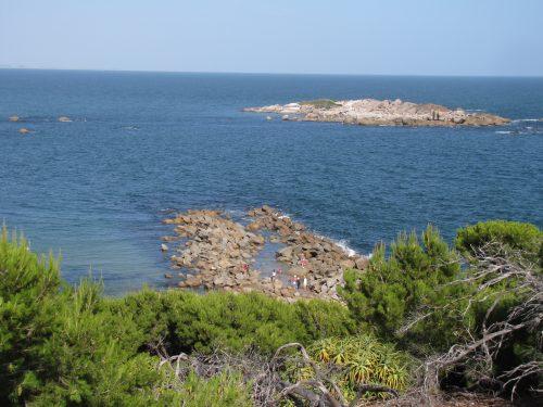 Horseshoe Bay, Pt Elliott, South Australia