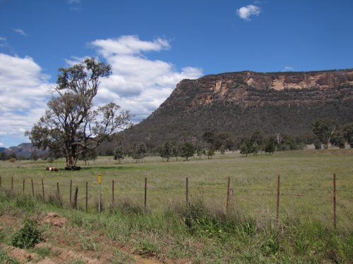 Capertee Valley, New South Wales